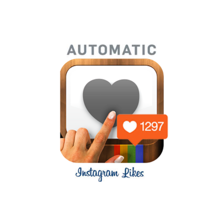 2000 auto instagram Likes plus impressions 20 post