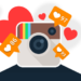 500 Instagram Impression and reach